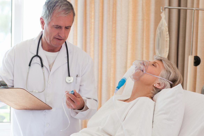 wentylacja, wentylacja nieinwazyjna, respirator w domu, chory z respiratorem, opiekan nad chorym, opiekun