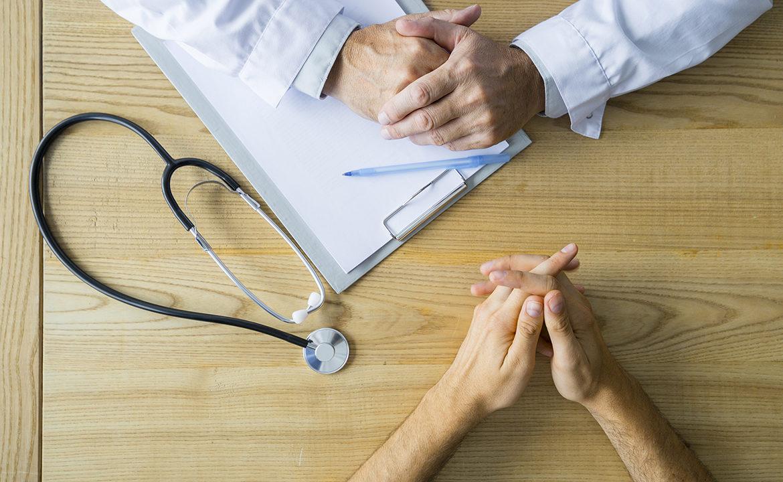 hospitalizacja, niedożywienie, pacjent, żywienie dojelitowe, leczenie żywieniowe
