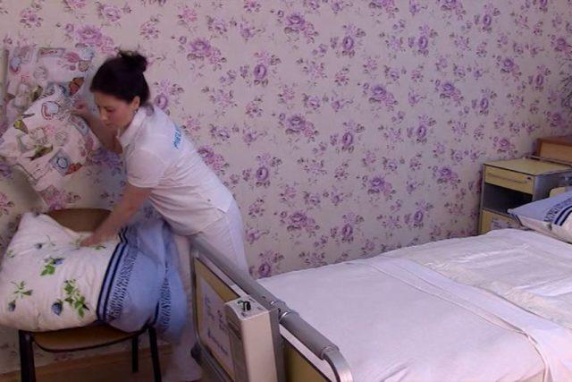 wideo, poradnik, opieka, opieka nad pacjentem