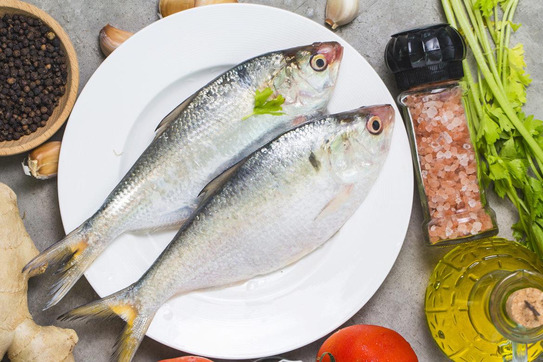 ryby, odżywianie, zdrowie, witaminy