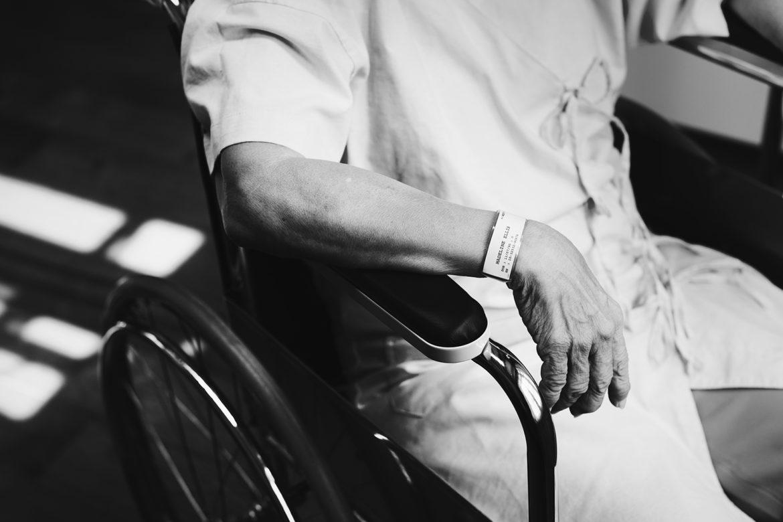 opieka długoterminowa, opiekun, pacjent, psychologia