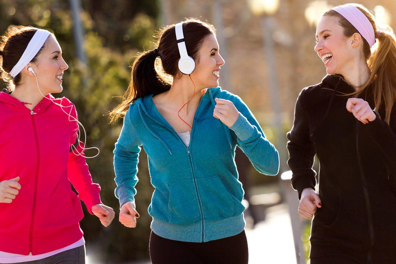 poradnik, bieganie, jogging, styl życia, bieganie