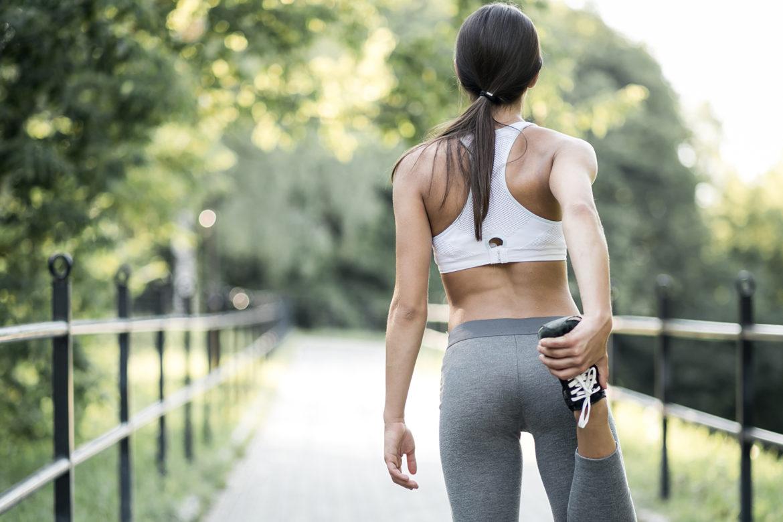sport, bieganie, zalety, styl życia, zdrowie