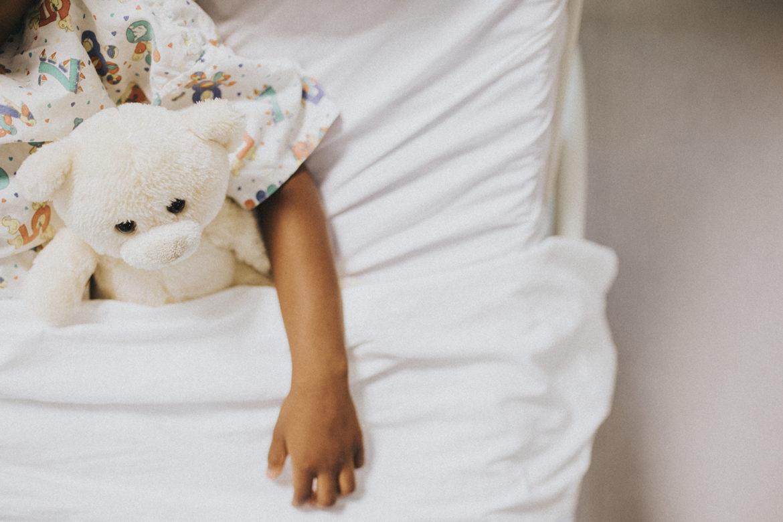dziecko, psychologia, choroby