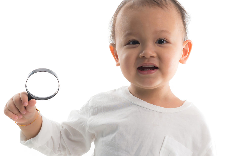 dziecko, oczami dziecka, choroby, psychologia