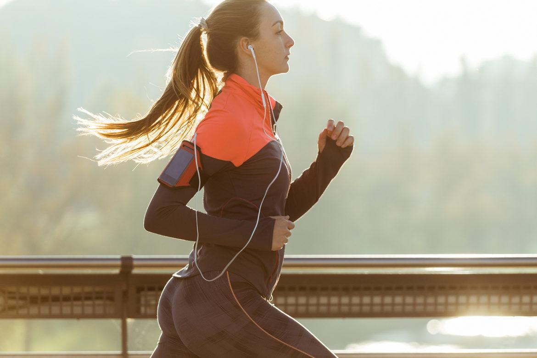 sport, smog, bieganie, maski antysmogowe, zdrowie
