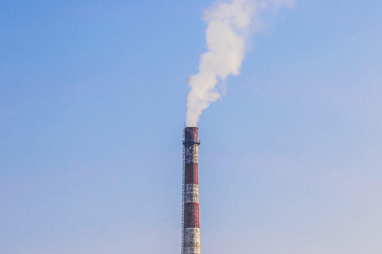 smog, maski antysmogowe, POCHP, zanieczyszczenie powietrza, umieralność