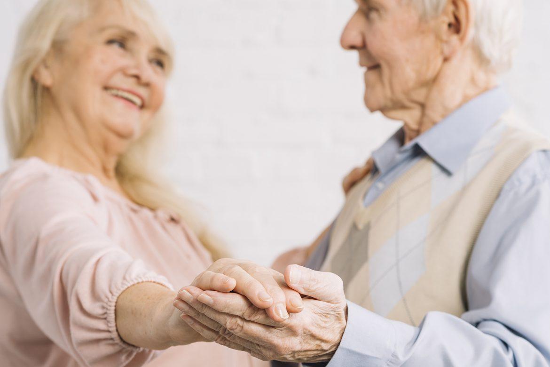 choroba parkinsona, aktywność fizyczna, pacjent i opiekun, styl życia, poradnik