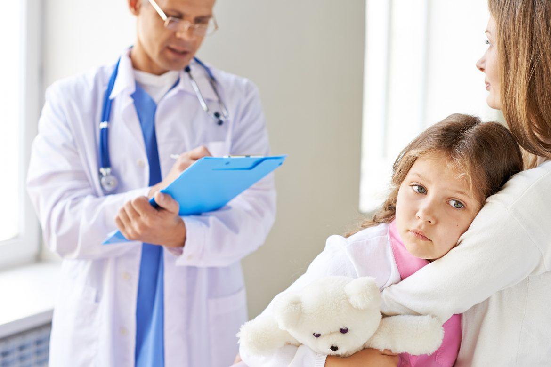 astma, choroba przewlekła, dziecko, leczenie astmy, powracające infekcje górnych dróg oddechowych