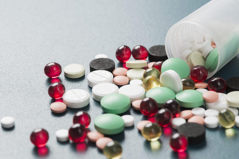leki, interakcje, leczenie, upał, wysoka temperatura