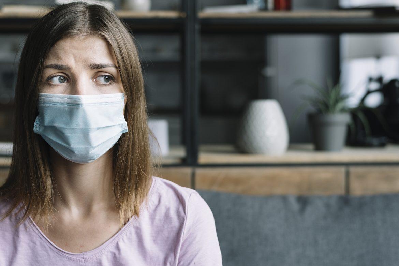 infekcja wirusowa, infekcja bakteryjna, lekarz, pacjent, wirus, bakteria, choroba