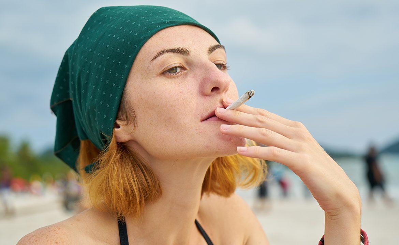 rak płuc, nowotwór płuc, pacjent, onkologia, palenie tytoniu