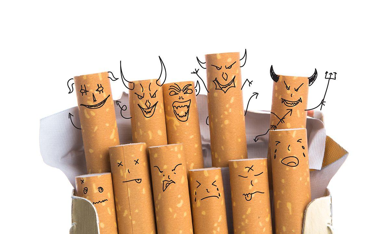 palenie tytoniu, nowotwory, rak, pochp, układ oddechowy, nikotyna, nalóg, cukrzyca