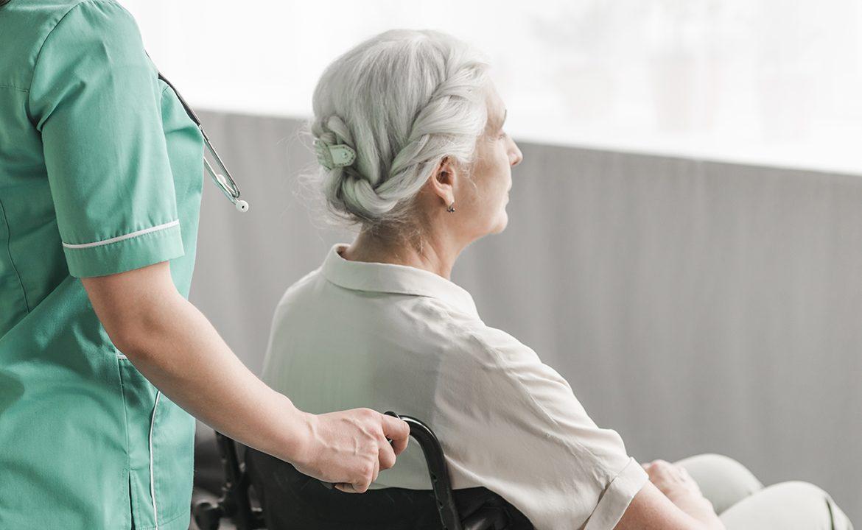 opieka nad pacjentem, choroby, respirator, wentylacja domowa, pielęgniarka, szkolenie