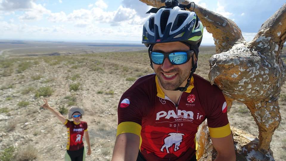 Big Heart Bike, kazachstan, podróż na rowerze, wyprawa rowerowa, cowdfounding, pamir 2019, pamir highway