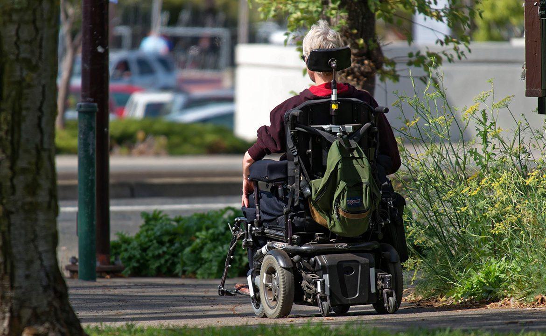 niepełnosprawność, dania, asystent osobisty