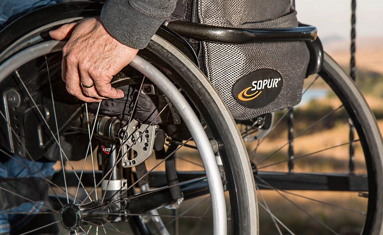 wózek aktywny, wózek ręczny, dofinansowanie, pfron, aktywny samorząd, dostępność plus