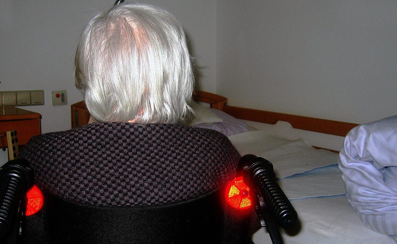 pacjent, hospicjum, opieka paliatywna, NIK, kontrola, opieka długoterminowa