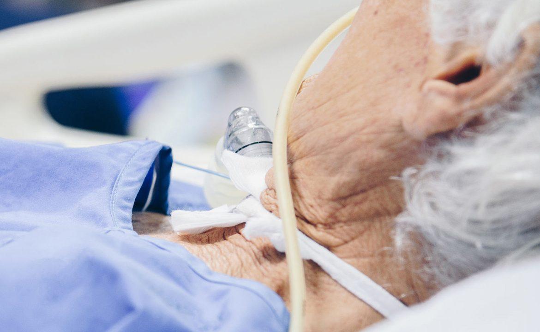wentylacja mechaniczna, wentylacja domowa, leczenie respiratorem, pacjent, opieka, personel medyczny, pielęgniarka, lekarz