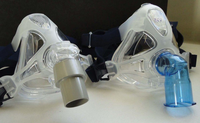 maska do wentylacji, respirator, maska do respiratora, niewydolność oddechowa, respirator, wentylacja domowa, wentylacja nieinwazyjna