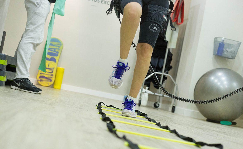 sm, stwardnienie rozsiane, sm a ćwiczenia, pacjent, sport