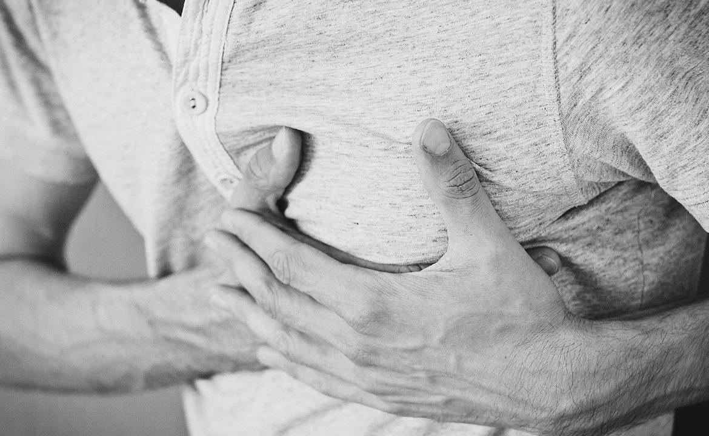 zawał serca, udar mózgu, cholesterol, pacjent i opiekun