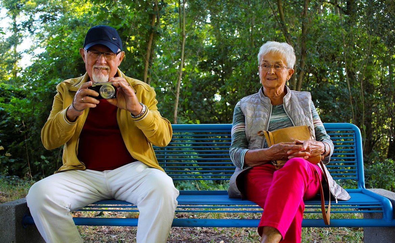 senior, osoba starsza, dostępnosć, jesień życia, rzecznik praw pacjenta, 2020 rok seniora, babcia, dziadek