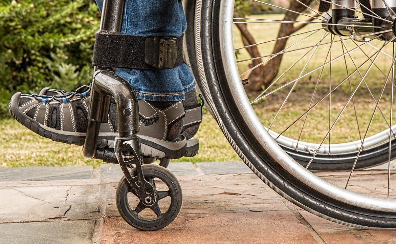 niepełnosprawnosć, taksówka zna niepełnosprawnych, taxi dla niepełnosprawnych , pfron