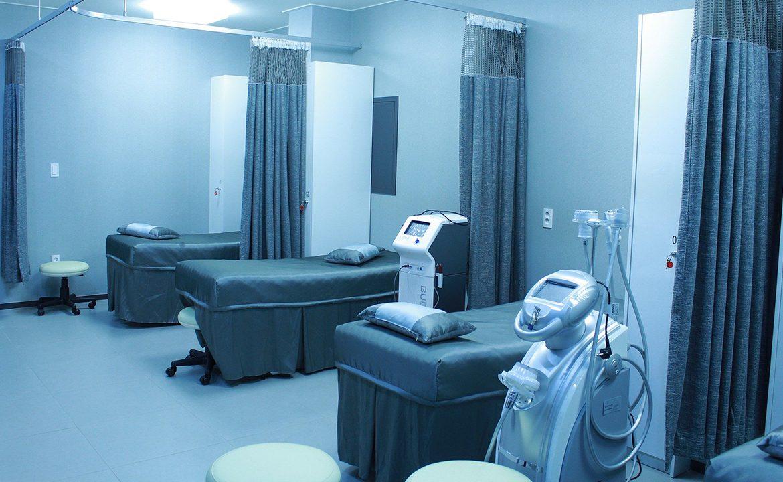 szpital zakaźny, ministerstwo zdrowia, koronawirus,