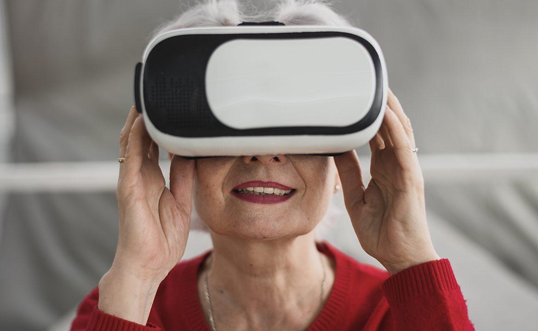 demencja, choroba parkinsona, parkinson, autyzm, vr, wirtualna rzeczywistość