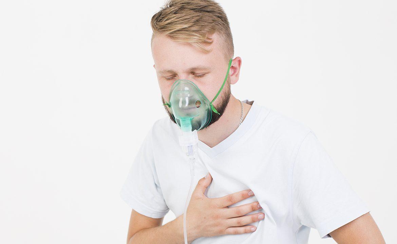 POCHP, przewlekła obturacyjna choroba płuc, wentylacja, płuca, niewydolność oddechowa, ćwiczenia oddechowe