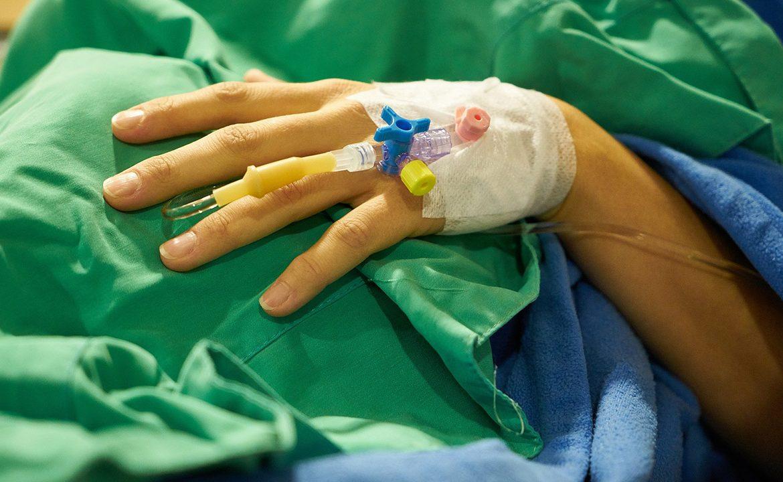 ARDS, ostra niewydolność oddechowa, ARDS - przyczyny, płuca da nang, pacjent, respirator, oiom, leczenie