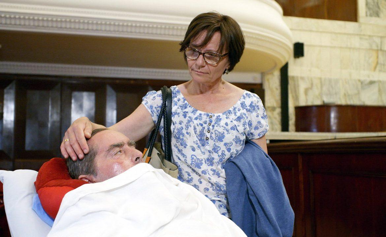 pior pajączkowski, ALS, SLA< wywiad, sylwetka, warto żyć. warto kochać., wybraniec