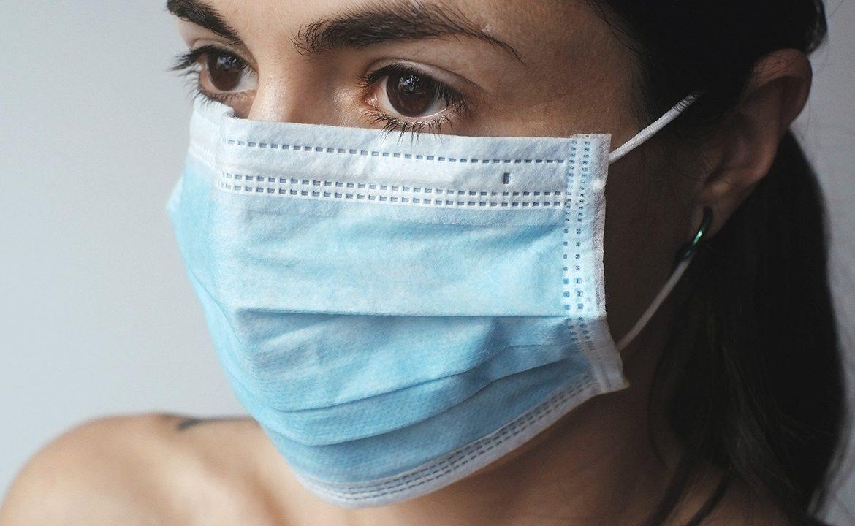 maseczka ochronna, maska, koronawirus, covid 19