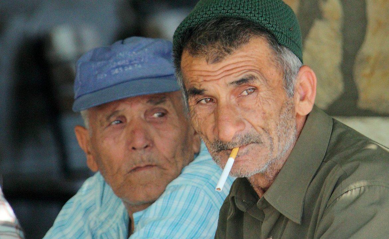 palenie, pochp, papierosy, układ oddechowy, płuca polski, przewlekła obturacyjna chorboba płuc, ipgf, zanieczyszczenie powietrza