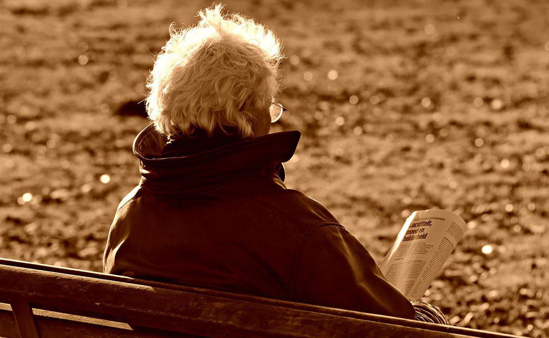 demencja, alzheimer, psycholog, demencja - objawy, senior, emeryt