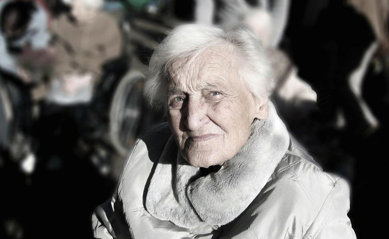 demencja, otępienie, choroby demencyjne, choroba alzheimera