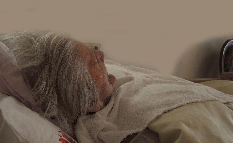 senior, osoba starsza, osoba starsza opieka, osoba starsza pielęgnacja, podopieczny, demencja, otępienie, starość