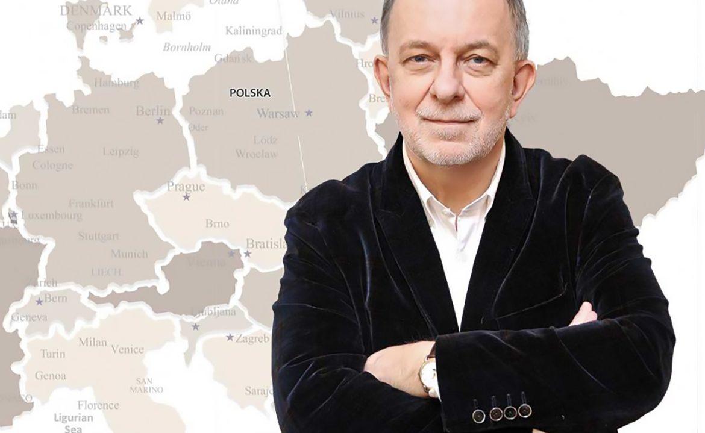 mirosław zieliński, forum orphan, organizacja pozarządowa, covid-19, wspomnienie, kondolencje, fundacja SMA, narodowy plan dla chorób rzadkich, dzień chorób rzadkich