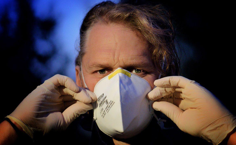 maska, pochp, przewlekła obturacyjna choroba płuc, pacjent, epidemia, covid-19