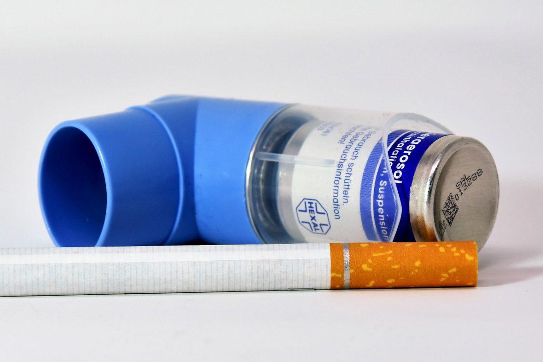 POCHP, przewlekła obturacyjna choroba płuc, pacjent, papierosy, dieeta a pochp, pochp a aktywność fizyczna