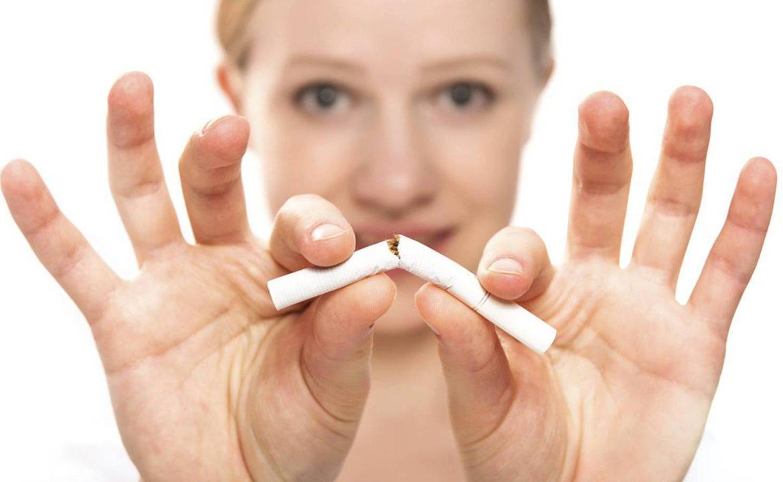 palenie, nałóg, papierosy, depresja, samopoczucie, pacjent