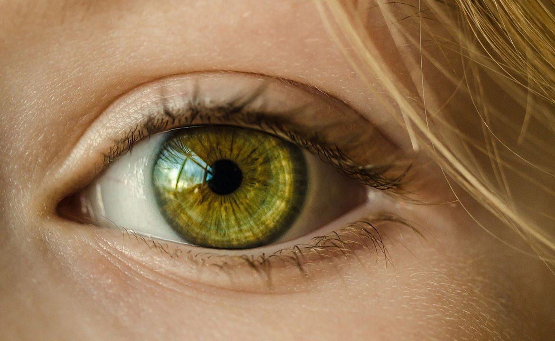 pacjent; oczy; wzrok; jaskra; badania; okulista