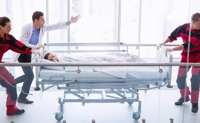 ratownik medyczny, ratownictwo, sor, ratowanie życia, dyspozytor, pogotowie, nik; kontrola, szpital