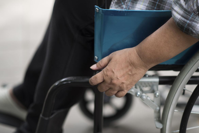 niepełnsoprawność, orzeczenie o niepełnsoprawności, orzekanie, zespół orzecznika, pandemia, epidemia, pawel wdówik