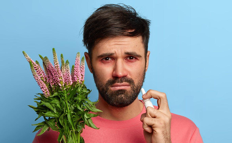 alergia na ppyłki, alergia, uczulenie, alergik, pacjent, alergologia, uczulenie, sposoby na uczulenie