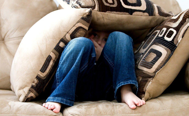 depresja, dziecko; depresja nastolatek, kryzys psychiczny u dziecka