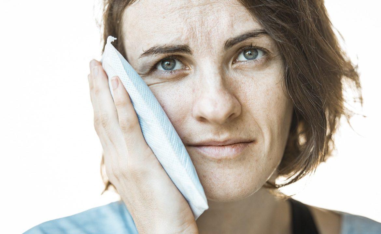 nadważliwość zęba, ból zęba, sposoby na ból zęba, stomatolog, pacjent
