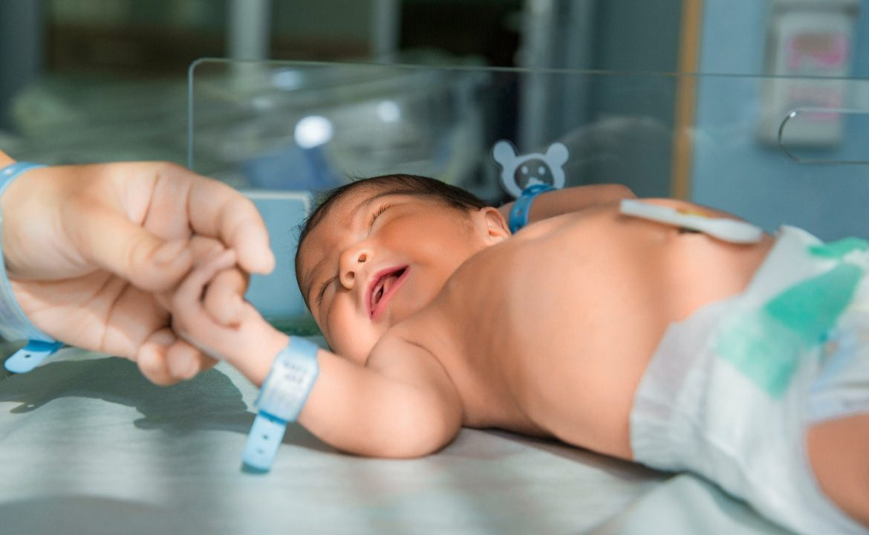 apgar, skala apgar, dziecko, poród, pacjent, neonatologia