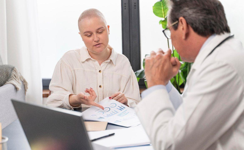 niedożywienie, rak, nowotwór choroba nowotworowa, leczenie onkologiczne, terapia żywieniowa, dieta przemysłowa